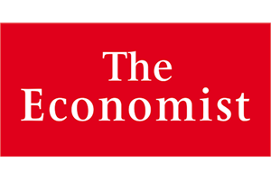 The Economist logo ()