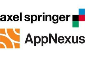Axel Springer App Nexus ()