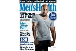 Men's Health Australia ()