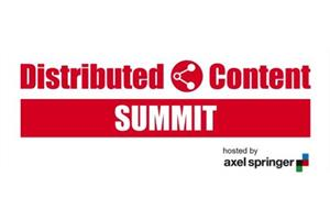 Distributed Content Summit ()
