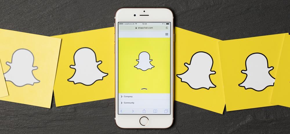 Snapchat ()