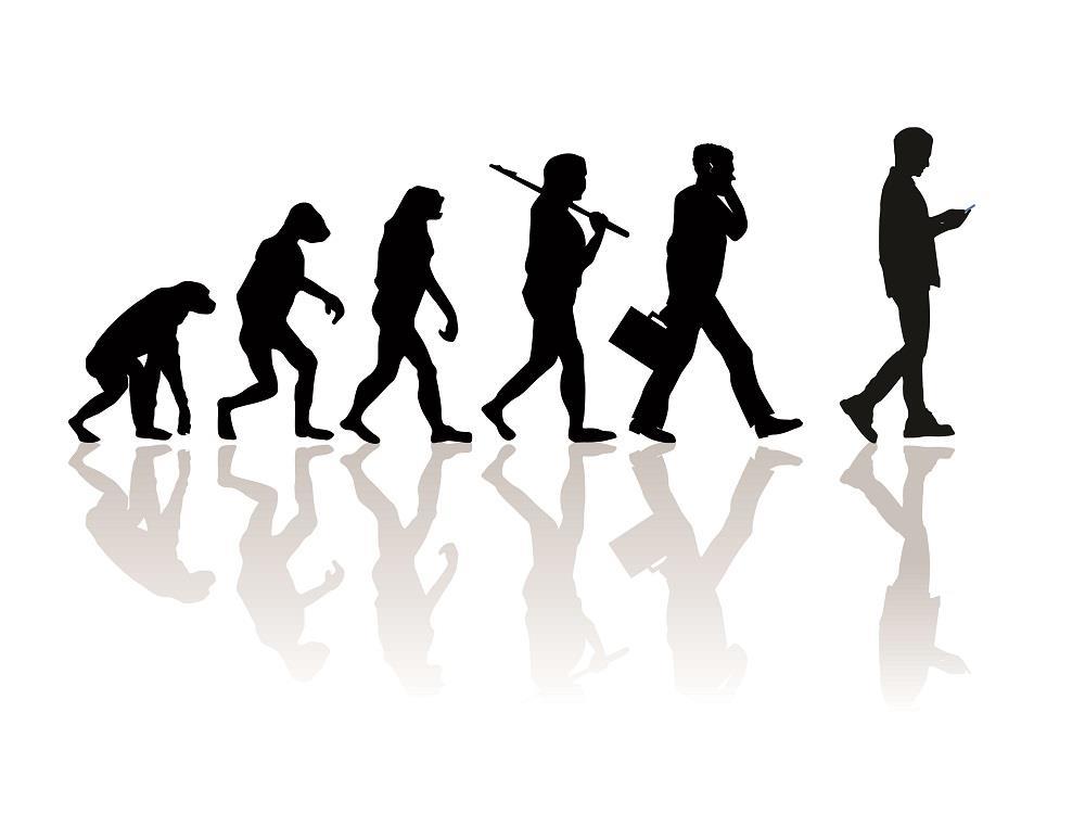 Evolution ()