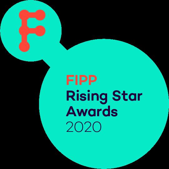 Rising Stars 2020 logo ()