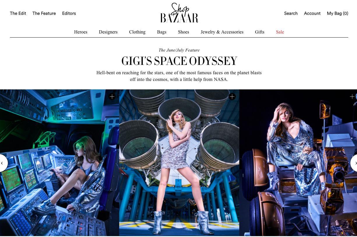 ShopBazaar Gigi ()