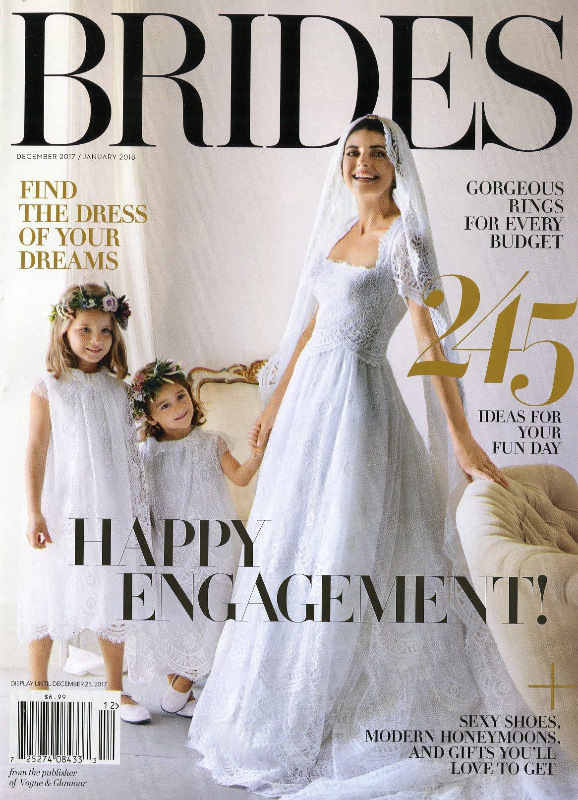 Brides Dec Jan ()