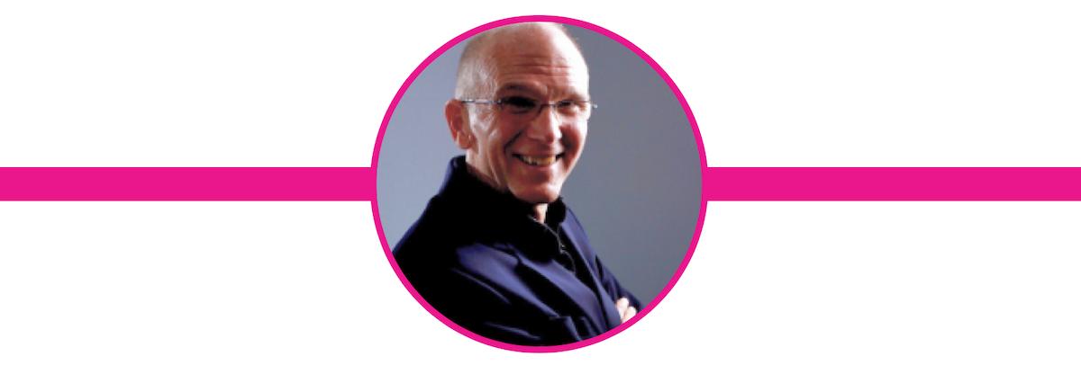 Jon Wilpers Innovation pink ()