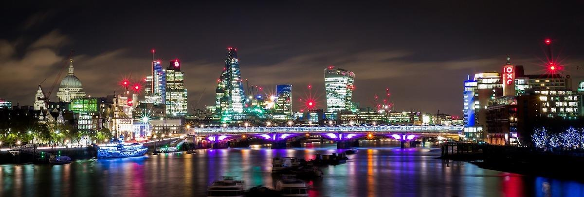London night ()