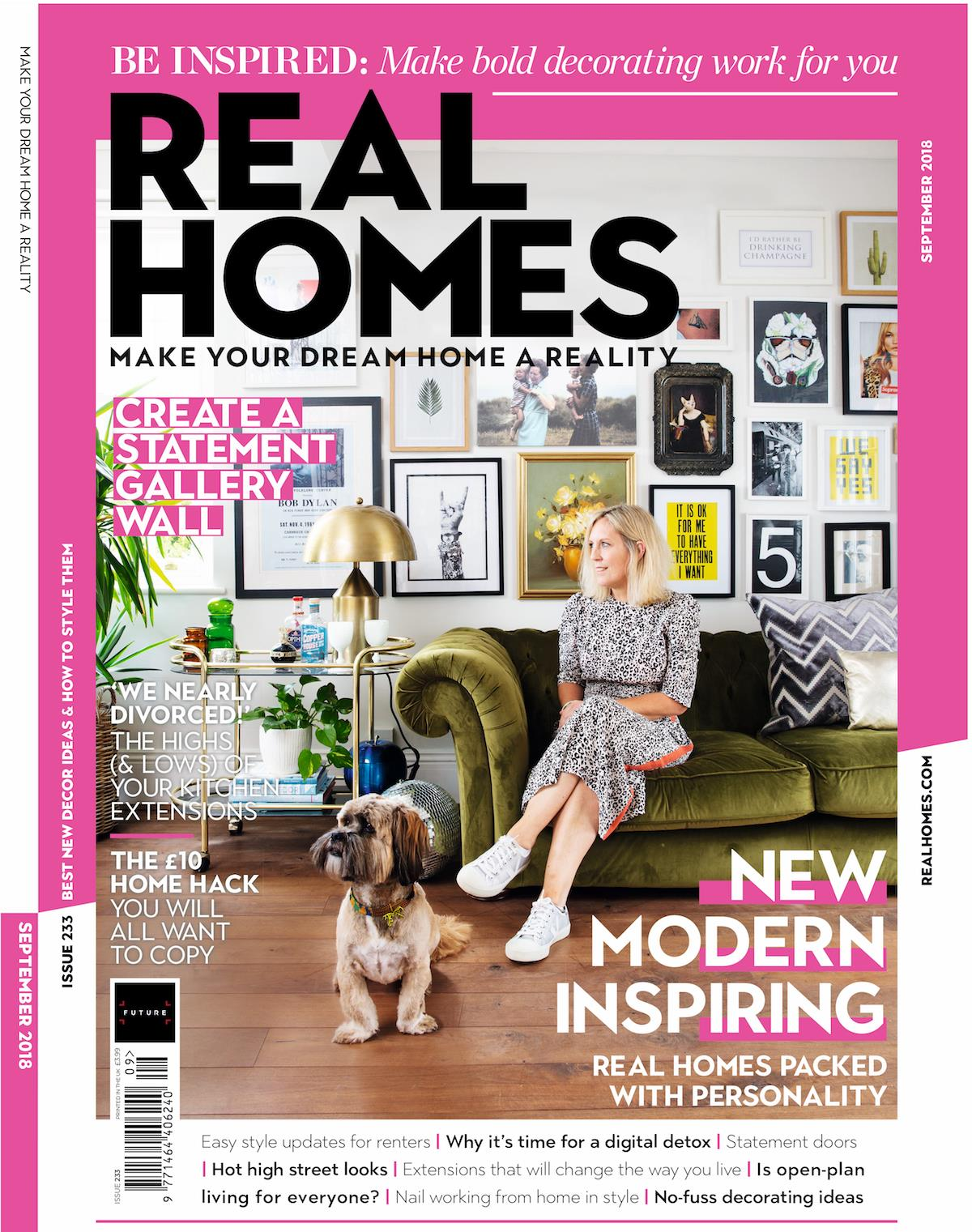 Real Homes Re Launch ()