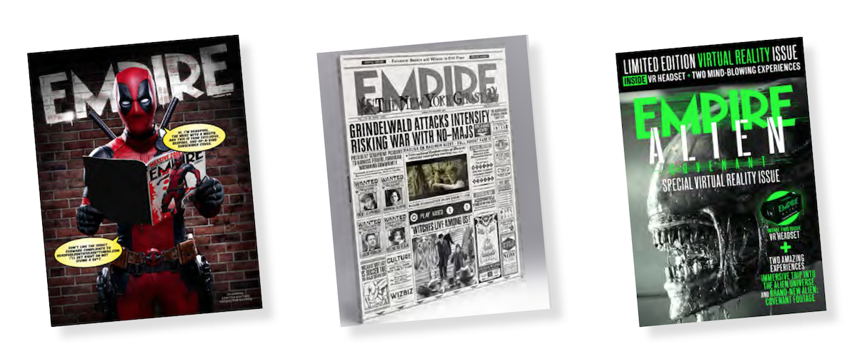 Empire magazine ()
