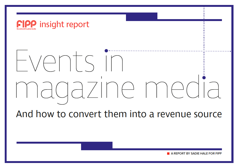 FIPP Events in magazine media ()