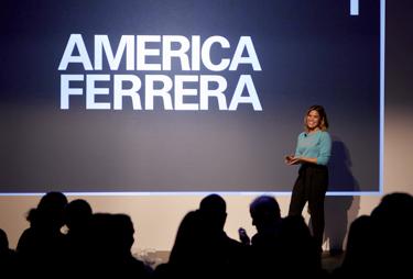 America Ferrera ()