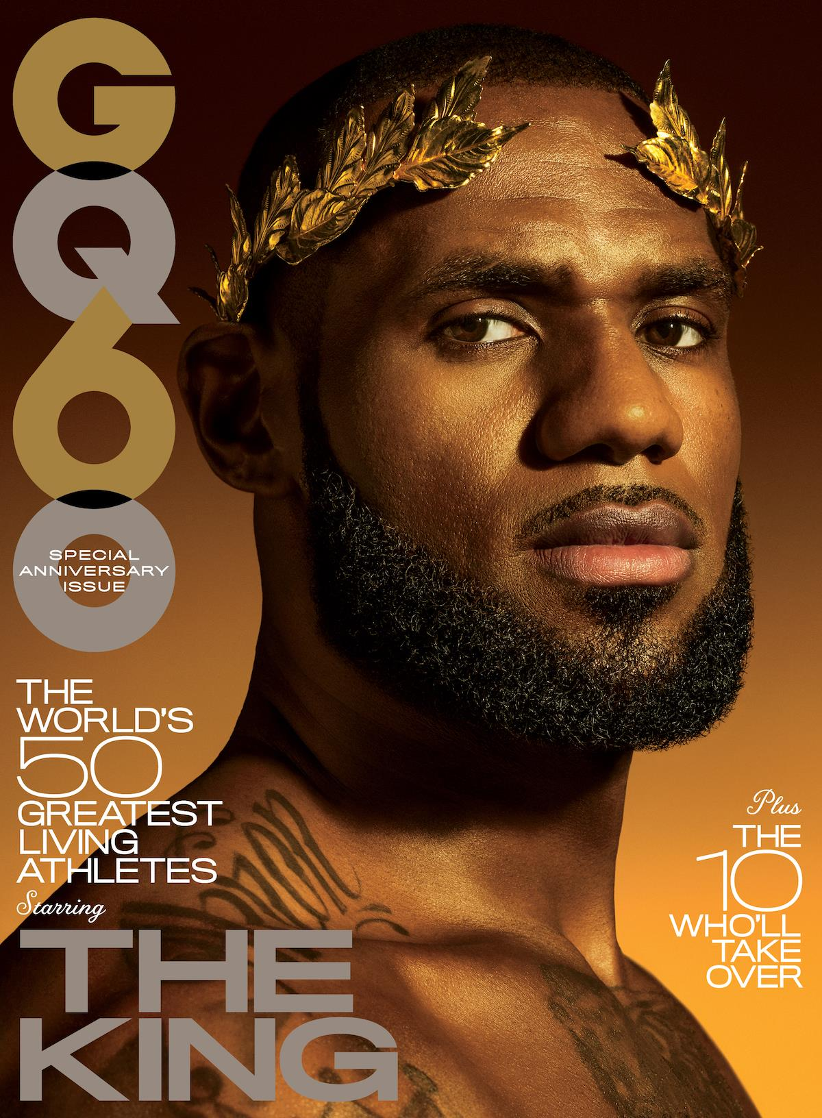 GQ The King ()