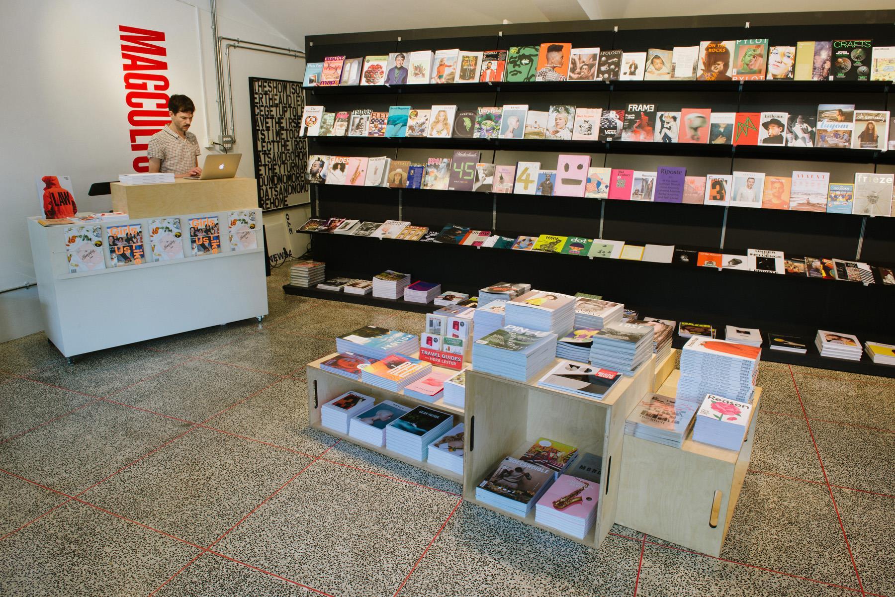 Mag Culture shop ()