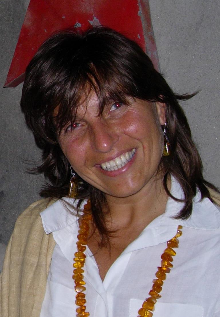 Carmen Figini ()