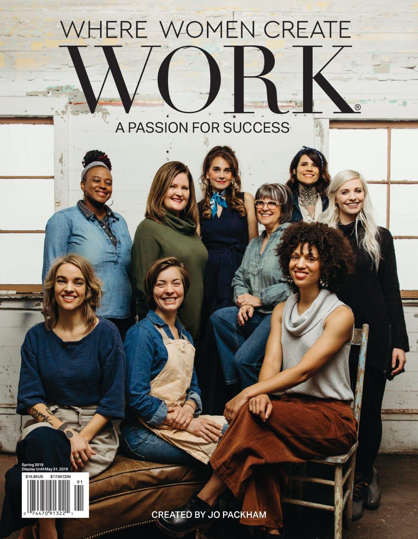 Where Women Create Work ()