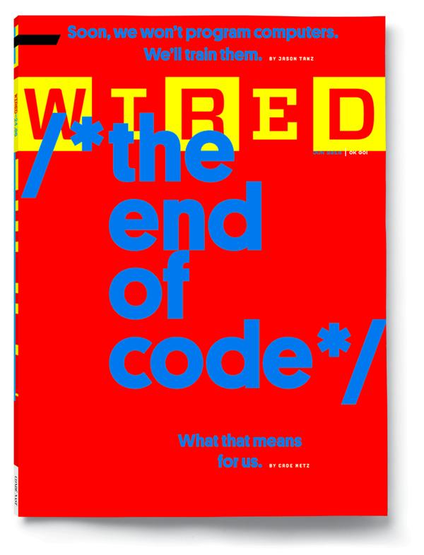 Wired magazine ()