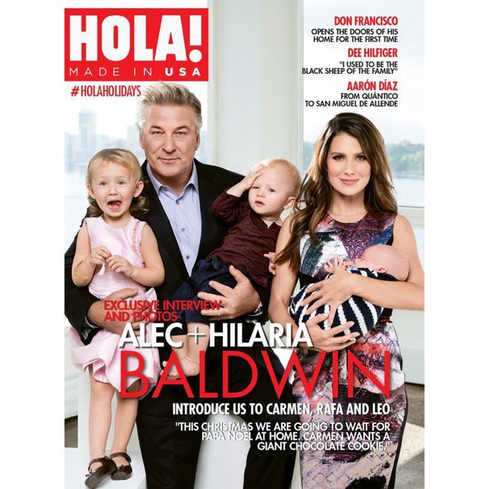 Hola Baldwin ()