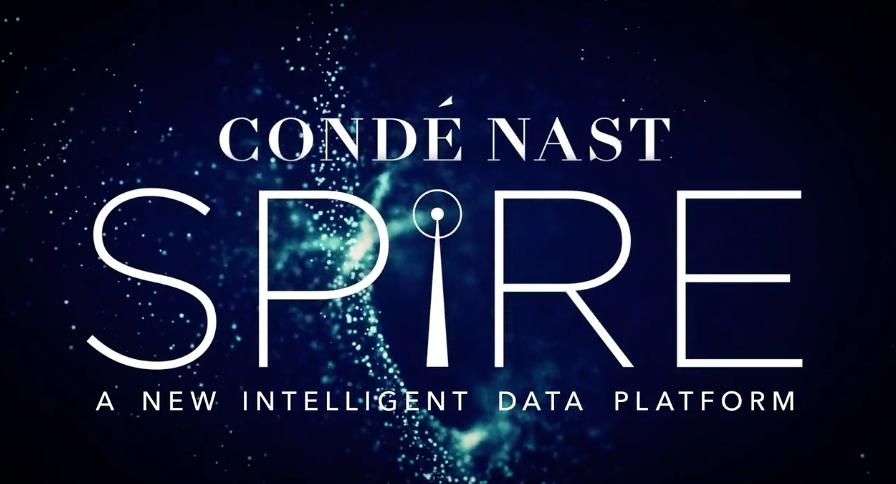 Conde Nast Spire ()