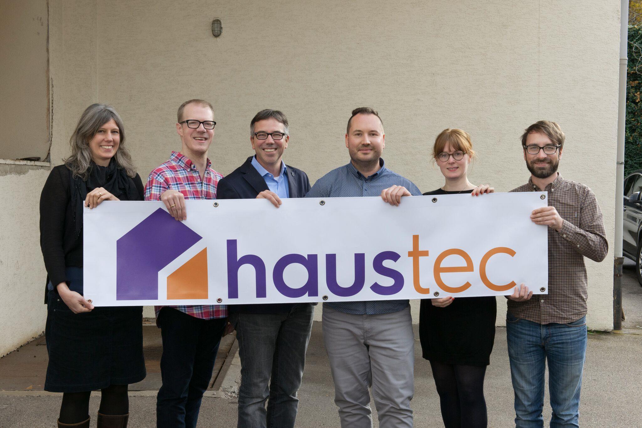 Haustec team ()