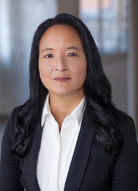 Daphne Kwon ()