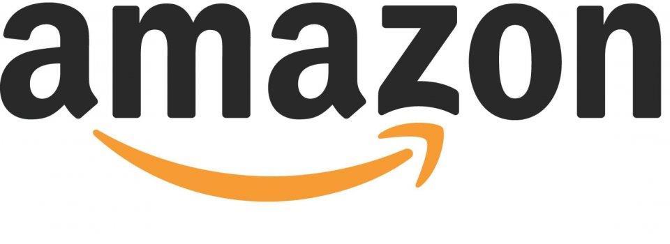 Amazon logo ()