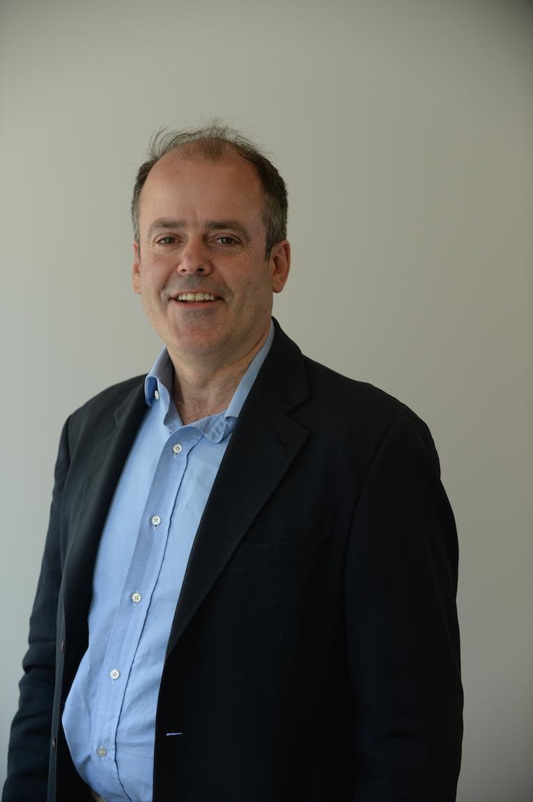 Mike Verdin ()