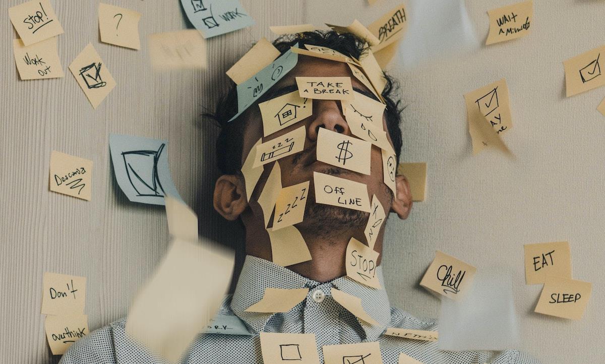 stress header ()
