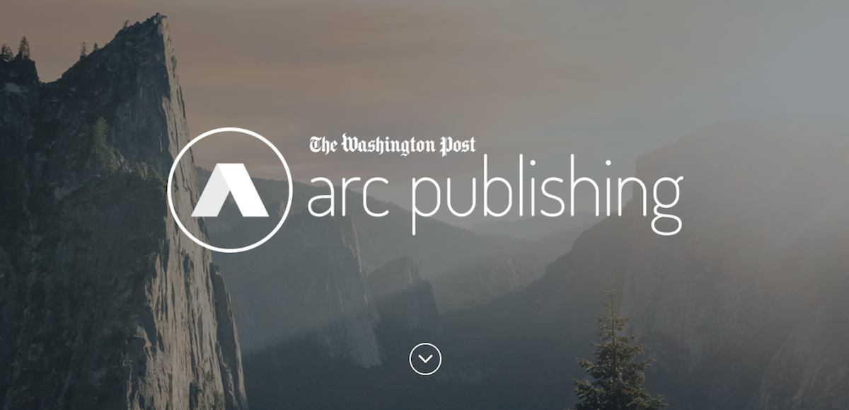 Arc Publishing ()