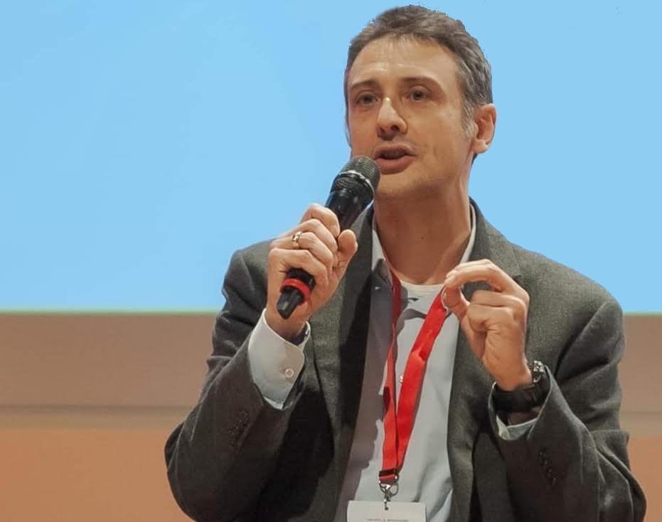 Enrico Chiara Mondadori Media ()