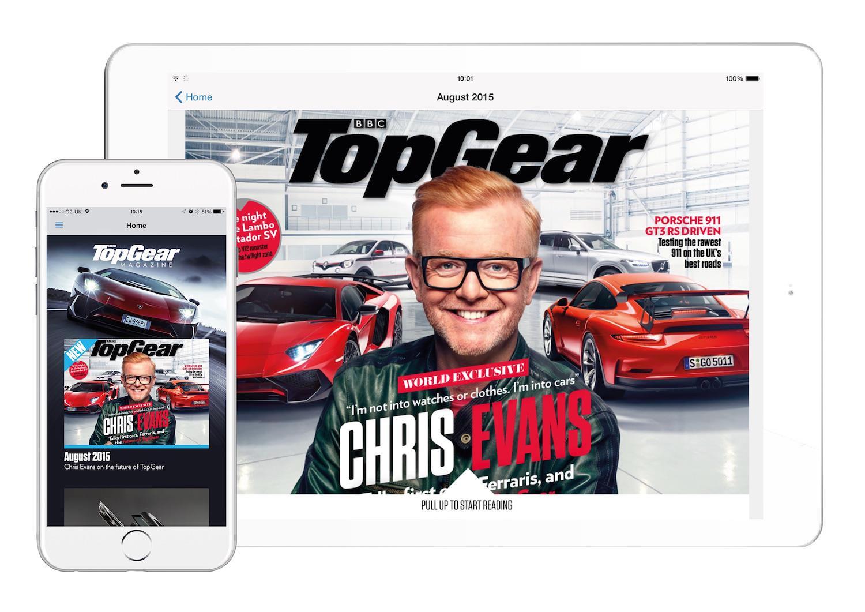 Top Gear ()