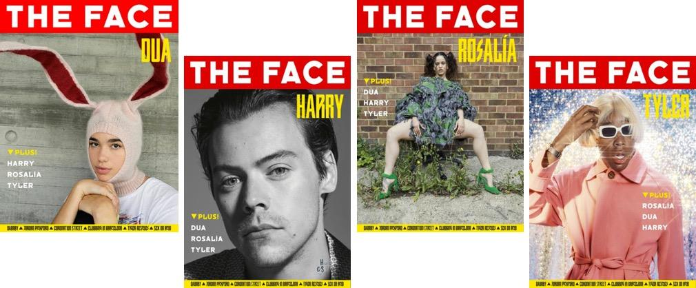The Face ()