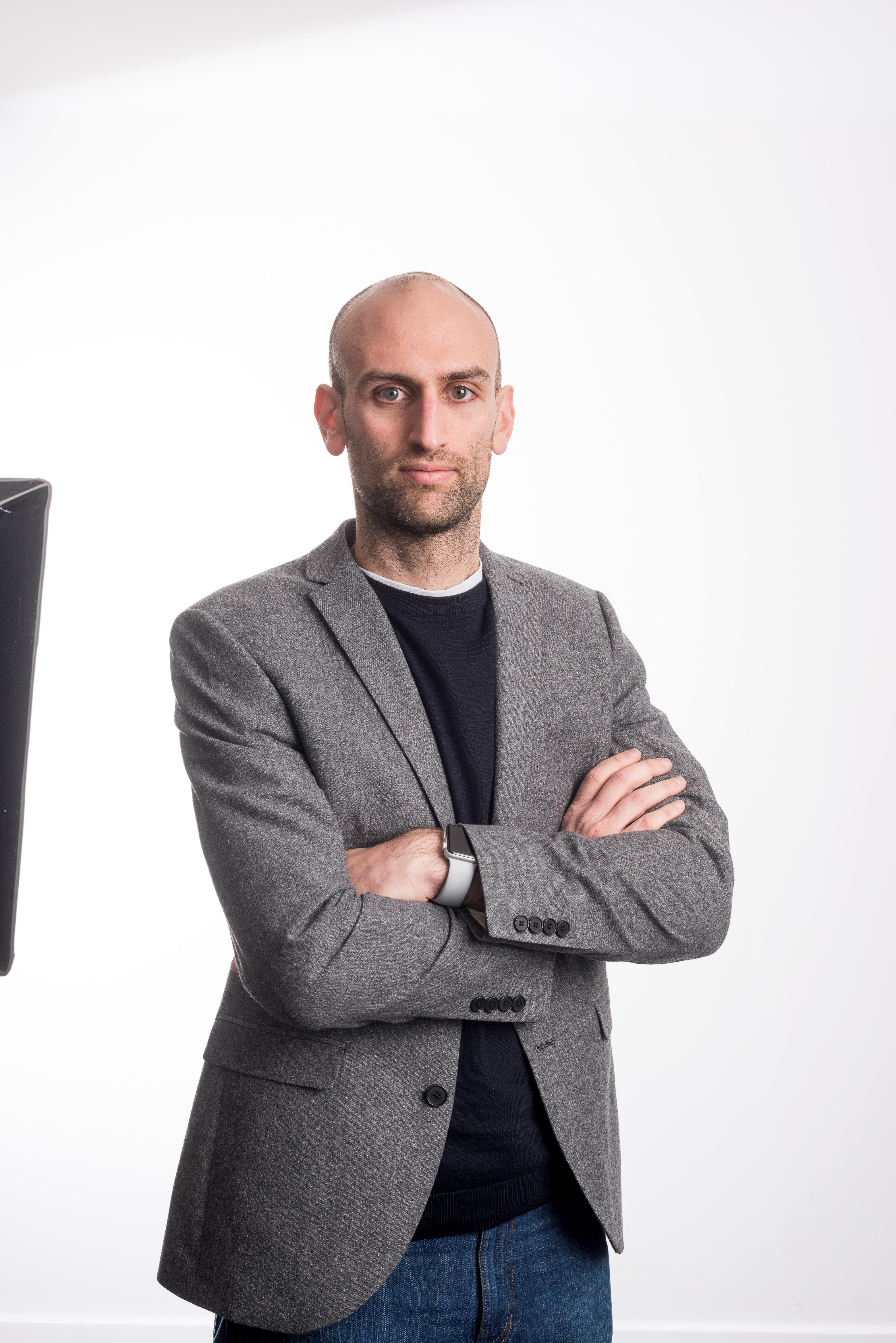 Aaron Asadi, Future (Future)