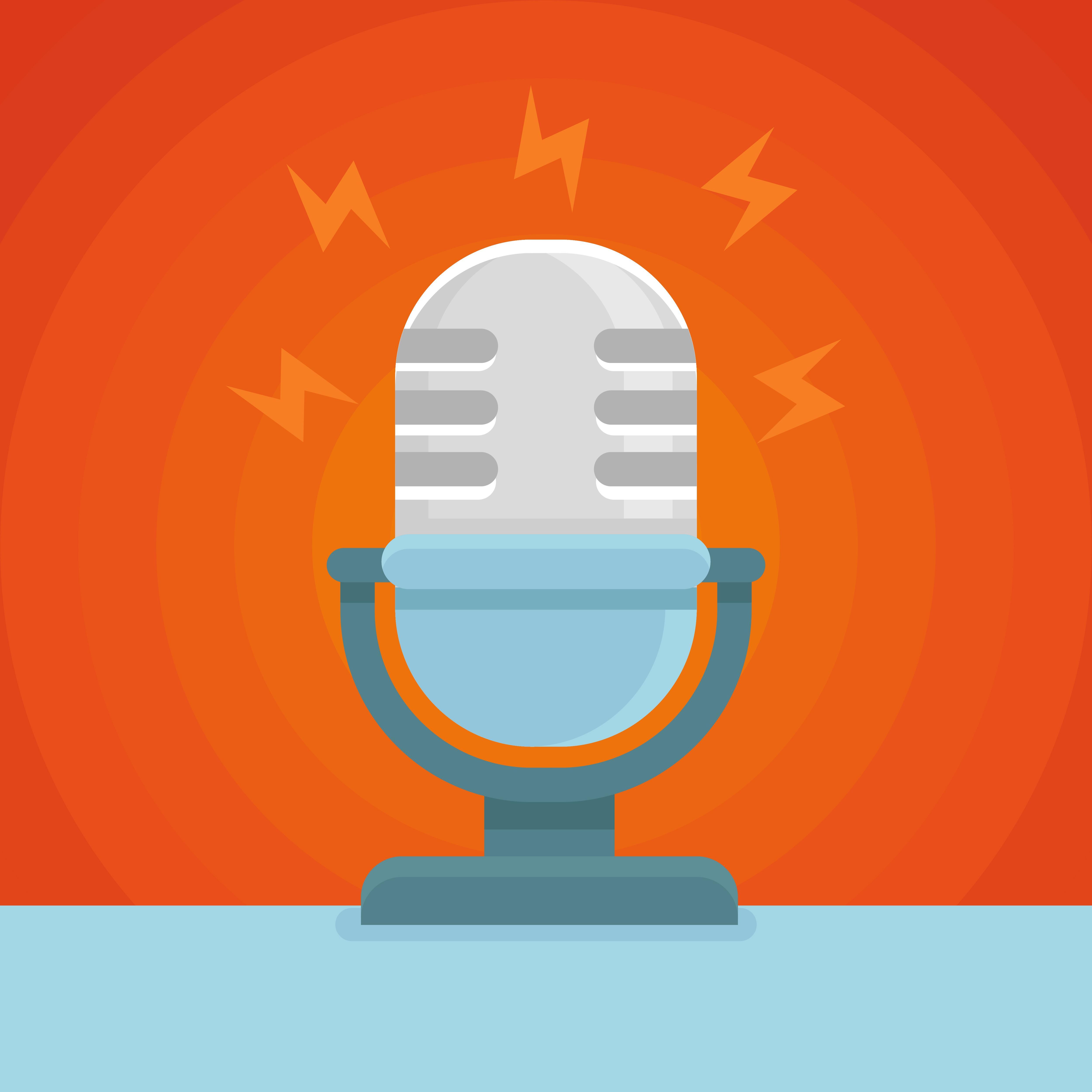 podcast ()