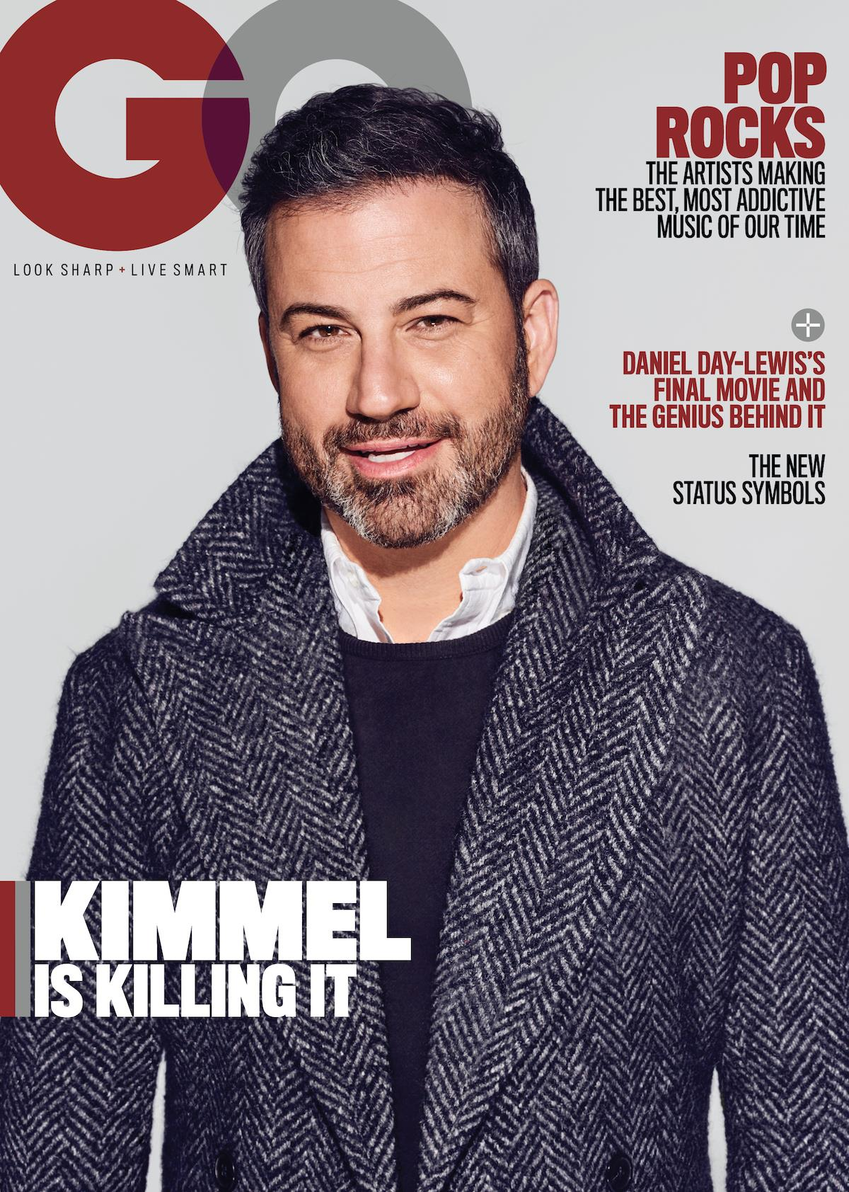 e31f59f295190 The Mr. Magazine™ interview  How GQ takes print seriously and has ...
