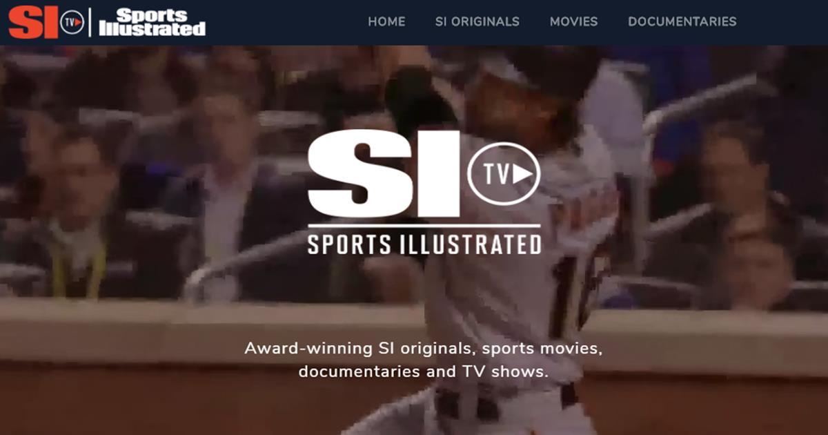 SI TV header ()