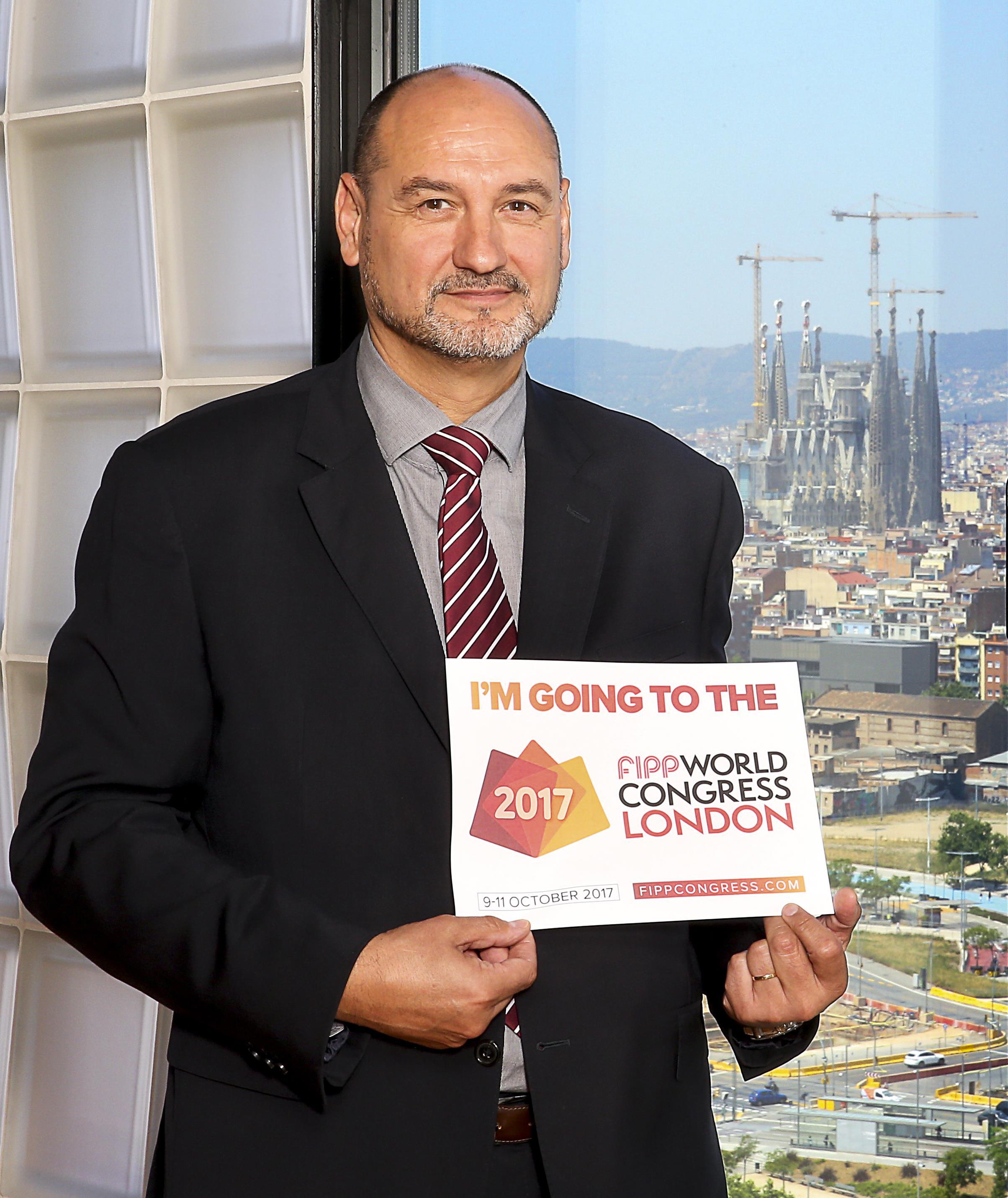 Enrique Iglesias RBA Congress ()