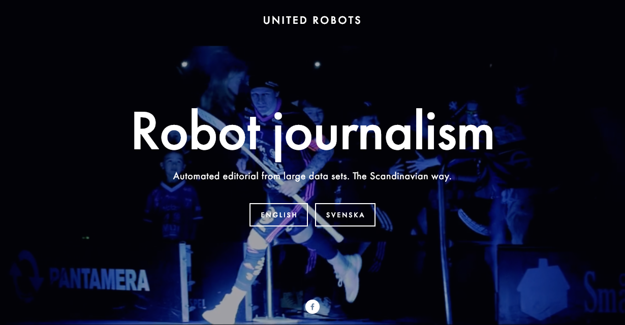United Robots ()