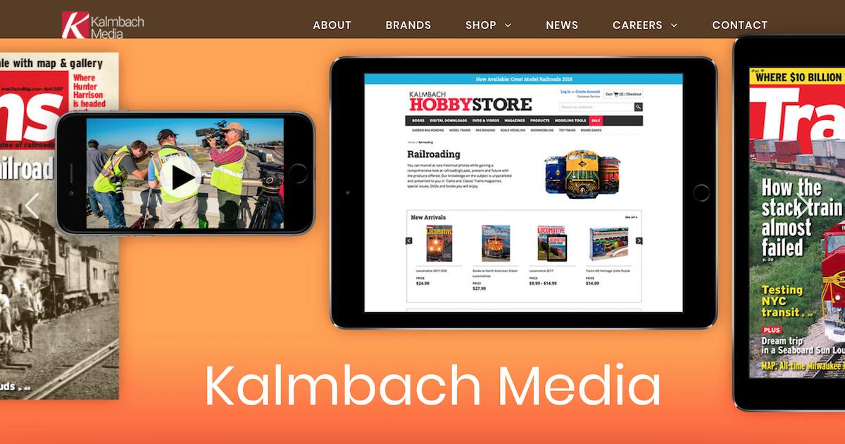 Kalmbach Media ()
