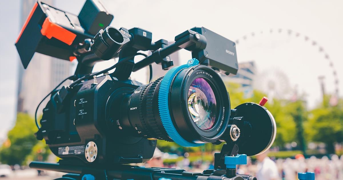 Video header ()