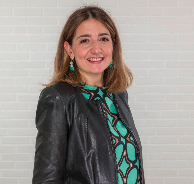 Daniela Cerrato ()