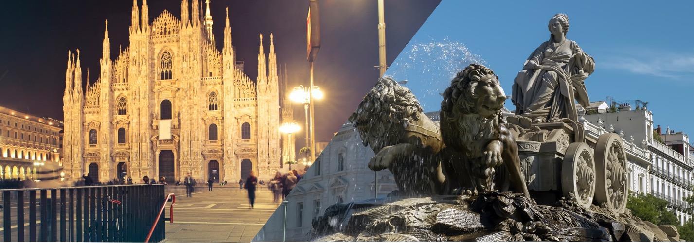 FIPP Insider Milan Madrid ()