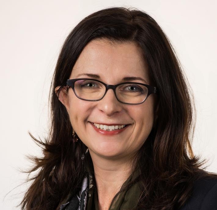 Helen McRae ()