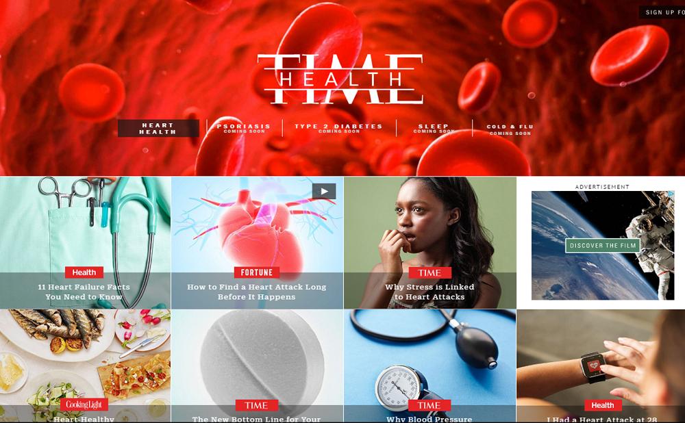 Time Health ()