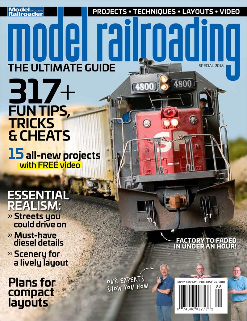 Model Railroading ()