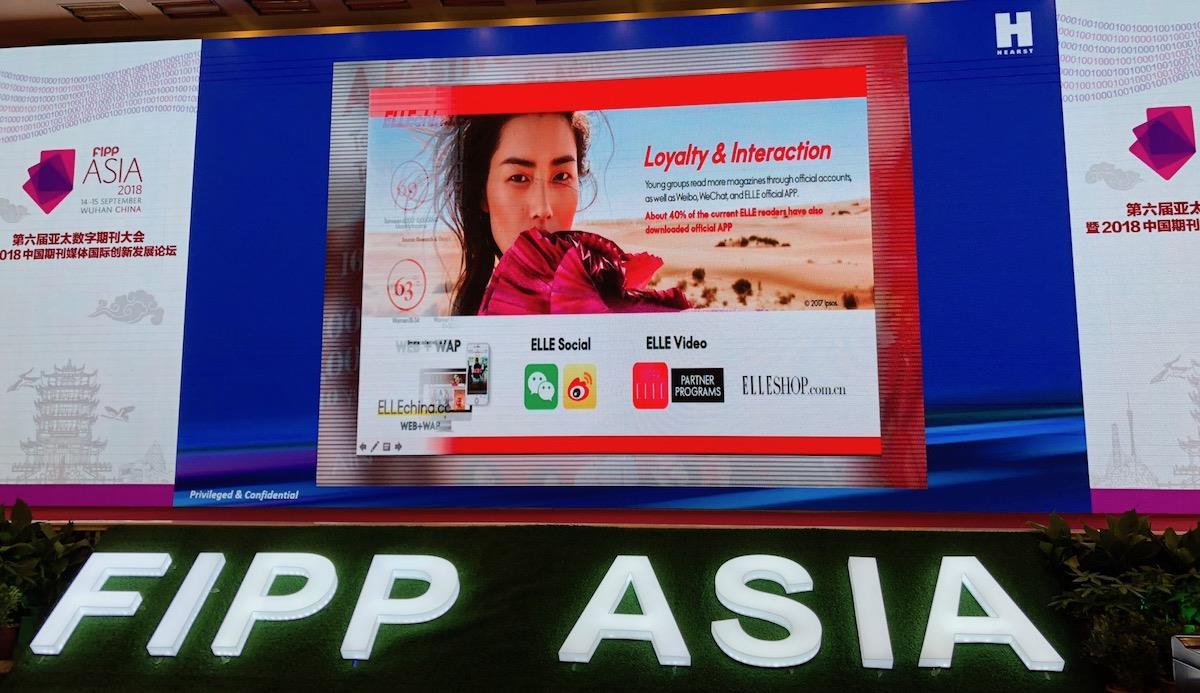 Hearst FIPP Asia ()