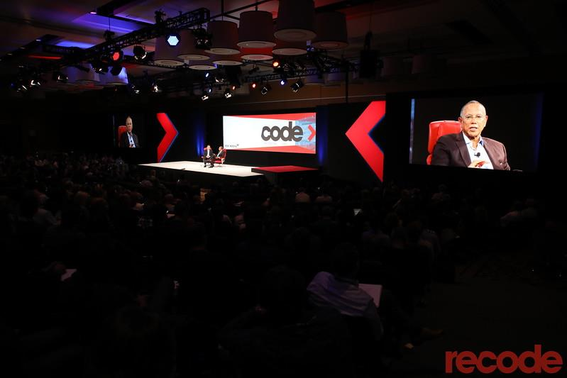 Recode audience 2 ()