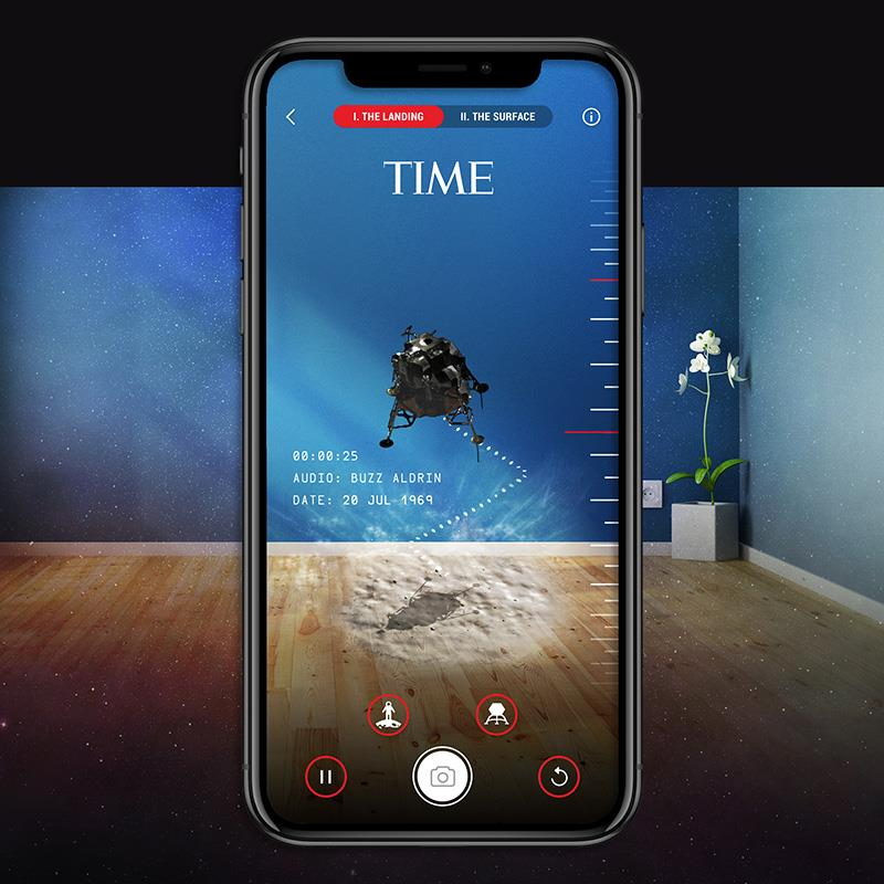 Time app ()