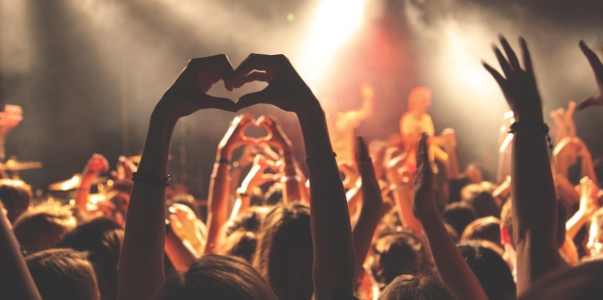 concert event ()