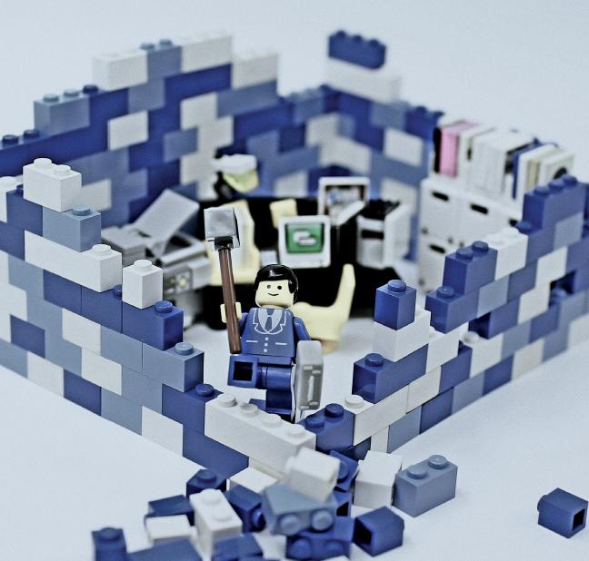 Innovation reorganisation lego 2 ()