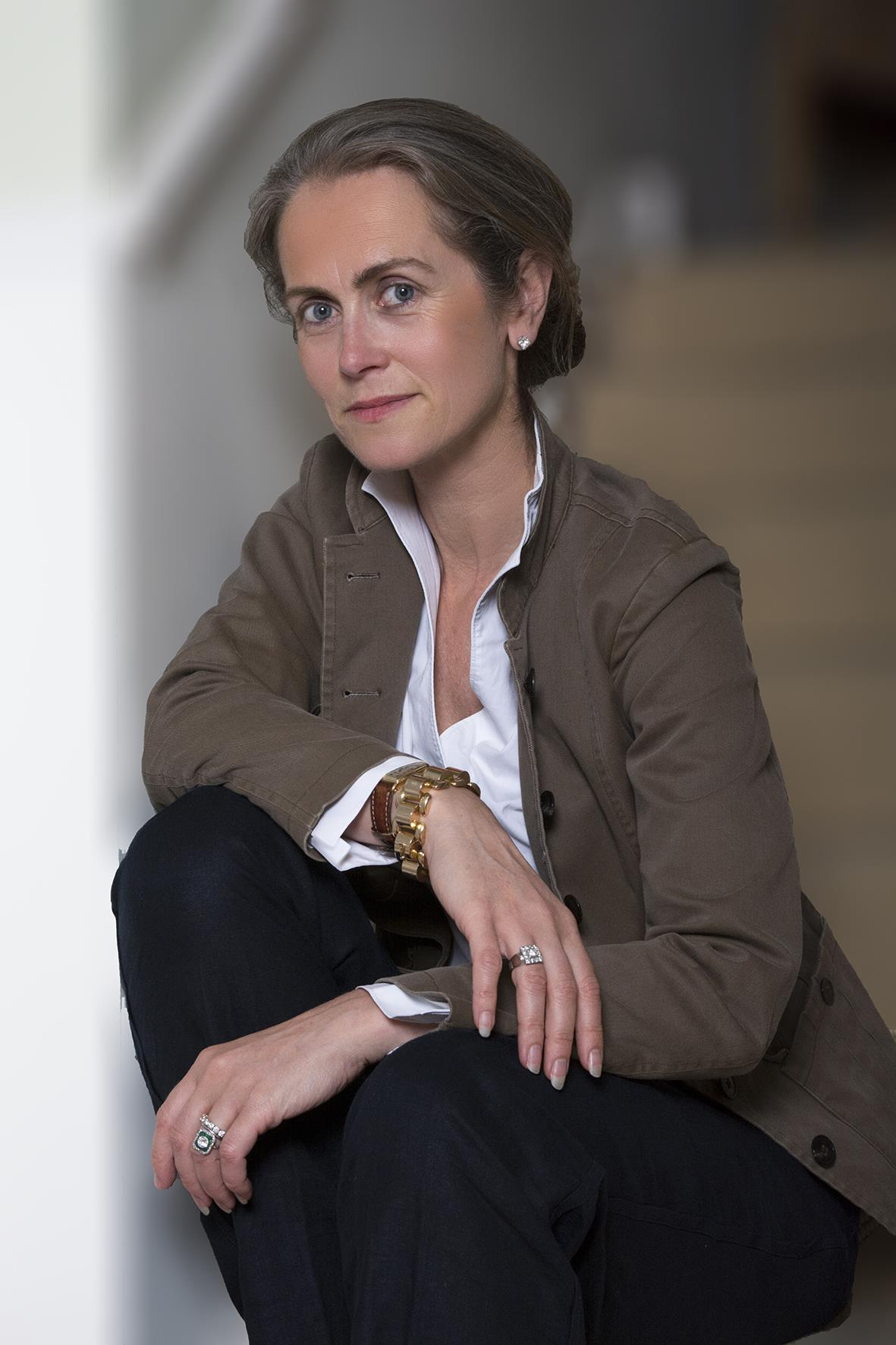 Sabine Vandenbroucke ()